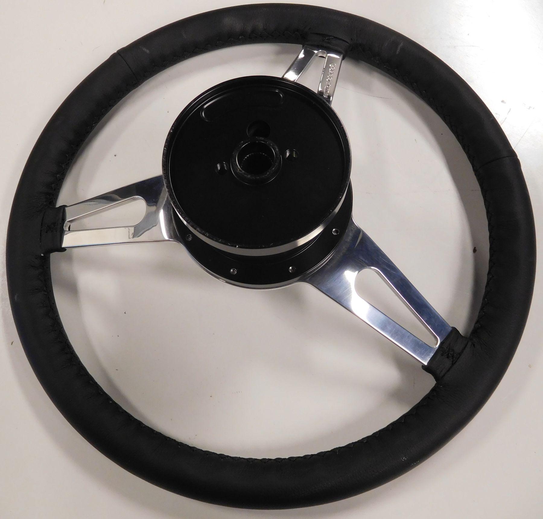 Gen Ii Stack Up Tilt together with C C together with Exterior Color together with Steeringwheel besides E. on 1966 ford bronco steering column horn on