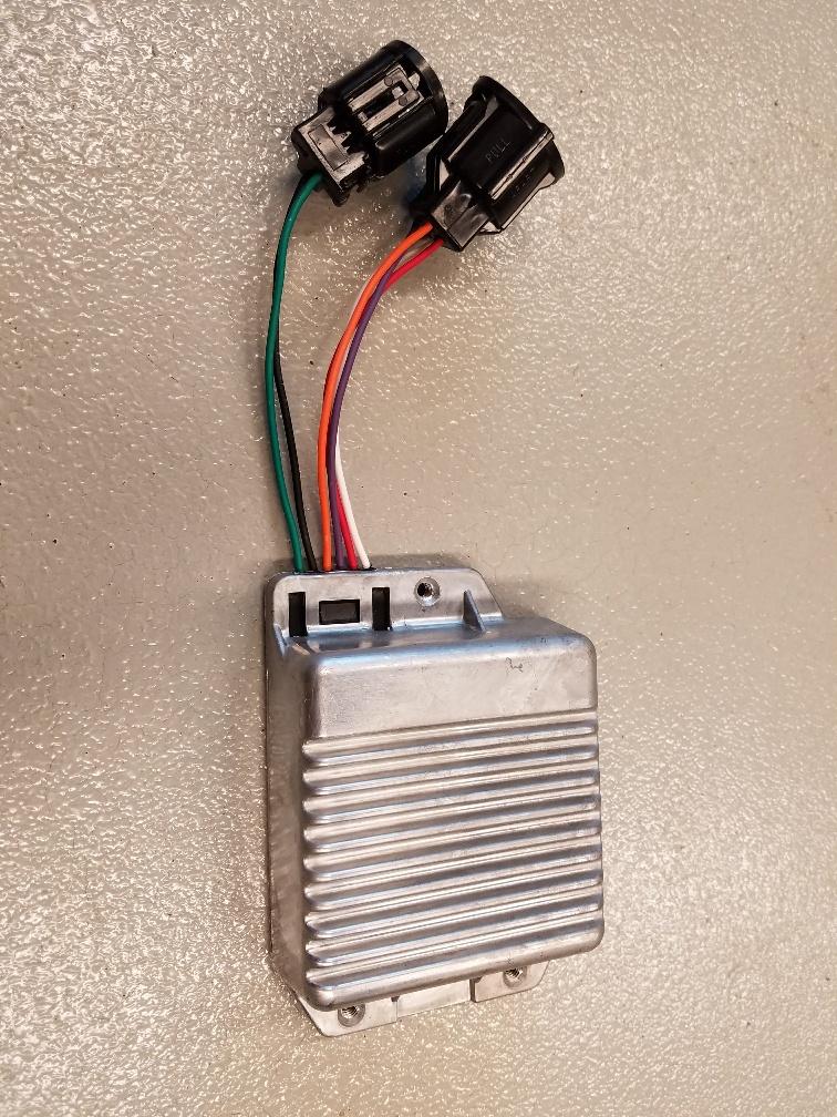 Ignition Control Module 1974 Ford Broncobroncograveyard