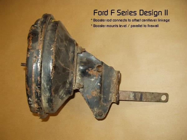 Ford Super Duty >> 78-79 Ford Bronco & 76-79 F-Series Truck Hydraulic Brake Set-Broncograveyard.com