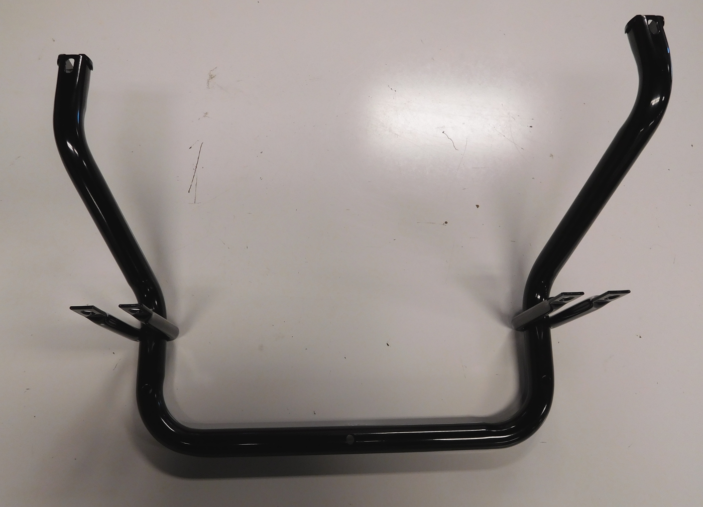 92-97 Ford Bronco & Truck Running Board Support Bars ...