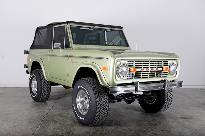 2016 Ford Bronco Price >> Ford Bronco Soft Top Extreme Duty FastTracSoft Top-Broncograveyard.com