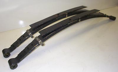 Ford Bronco F Series Truck Hd Replacement Leaf Springs
