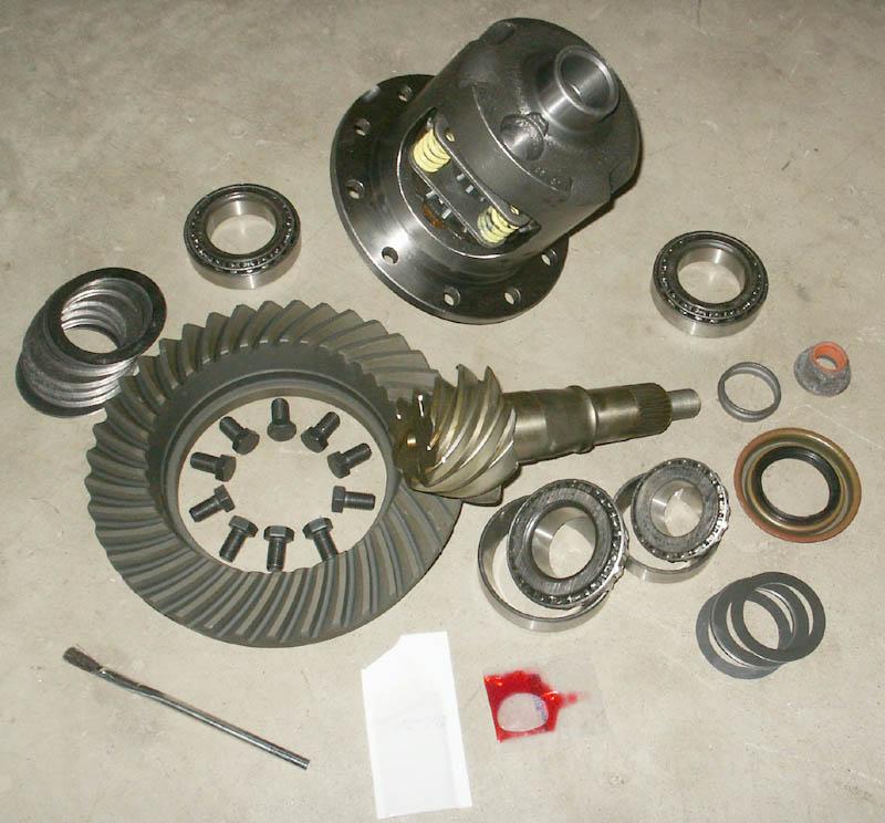 ford 8 8 rear axle rebuild kit master kit duragrip posi lim