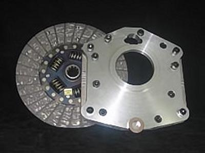 NV3550 to Ford Bellhousing Adapter-Broncograveyard com