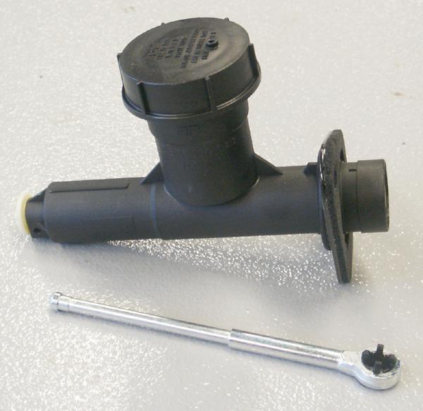 1996 ford ranger clutch master cylinder