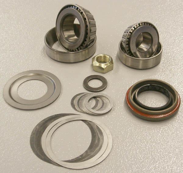 Dana 70 Gear Install (Pinion) Kit-Broncograveyard com