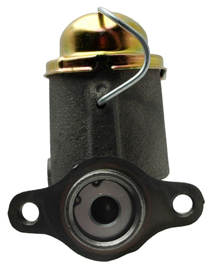 2016 Ford Trucks >> 1975 F250 2wd Master Cylinder With Dual Piston Calipers ...
