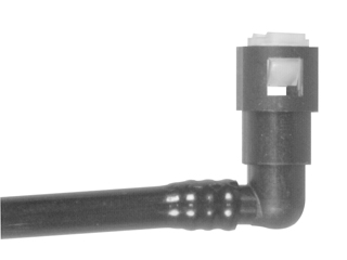 1986-1997 Ford Bronco and F-Series Truck Nylon Fuel Line Connector