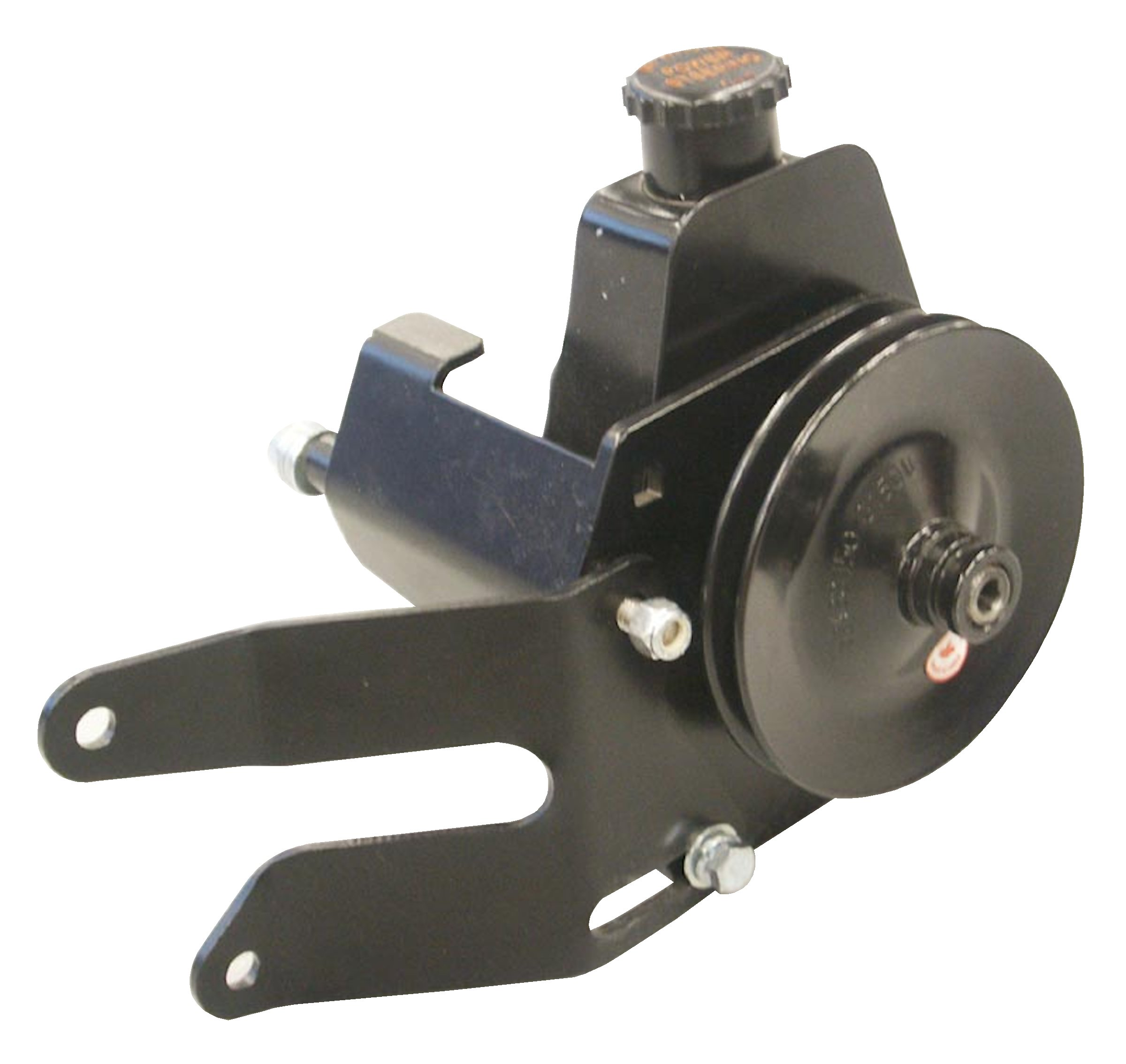 Saginaw Power Steering Pump >> Gm Saginaw Power Steering Pump Kit Broncograveyard Com