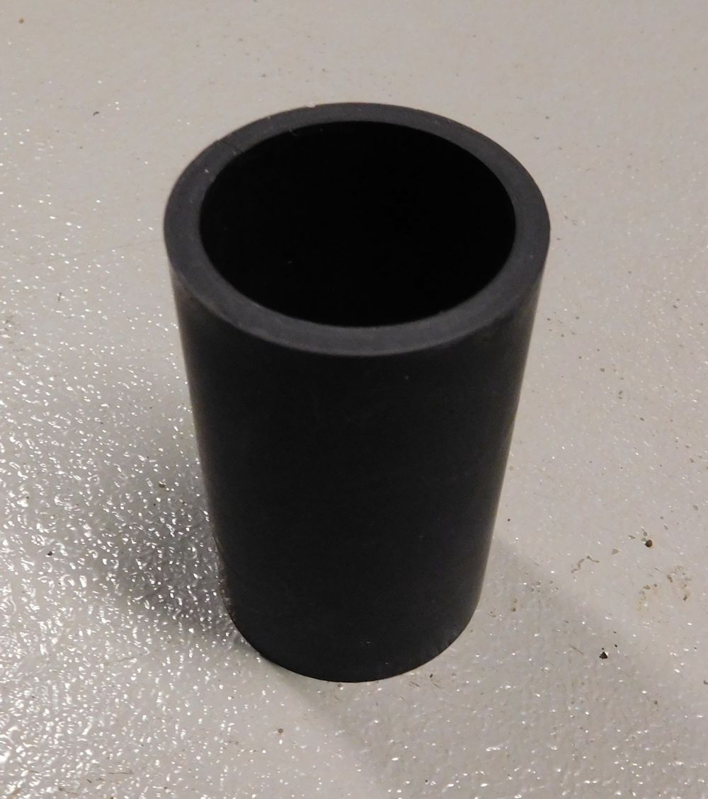 Tire Rack Striker Sleeve Bushing, 78-86-Broncograveyard.com