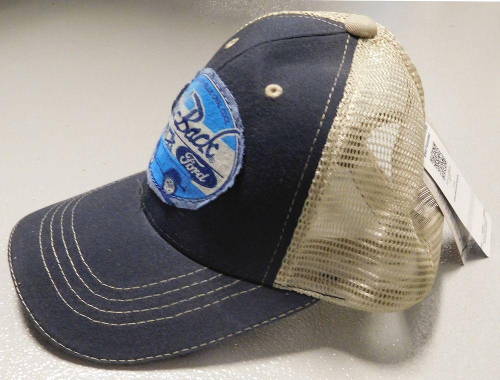 30bd1ff8 ... Soft Mesh Trucker Hat, Navy. Images/lbnvymeshhat1.jpg  Images/lbnvymeshhat2.jpg ...