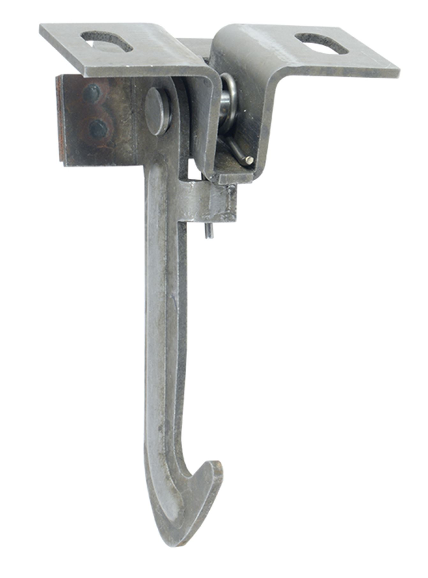 Ford Bronco Hood Safety Latch