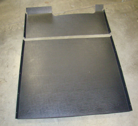 66-77 Ford Bronco ABS Headliner