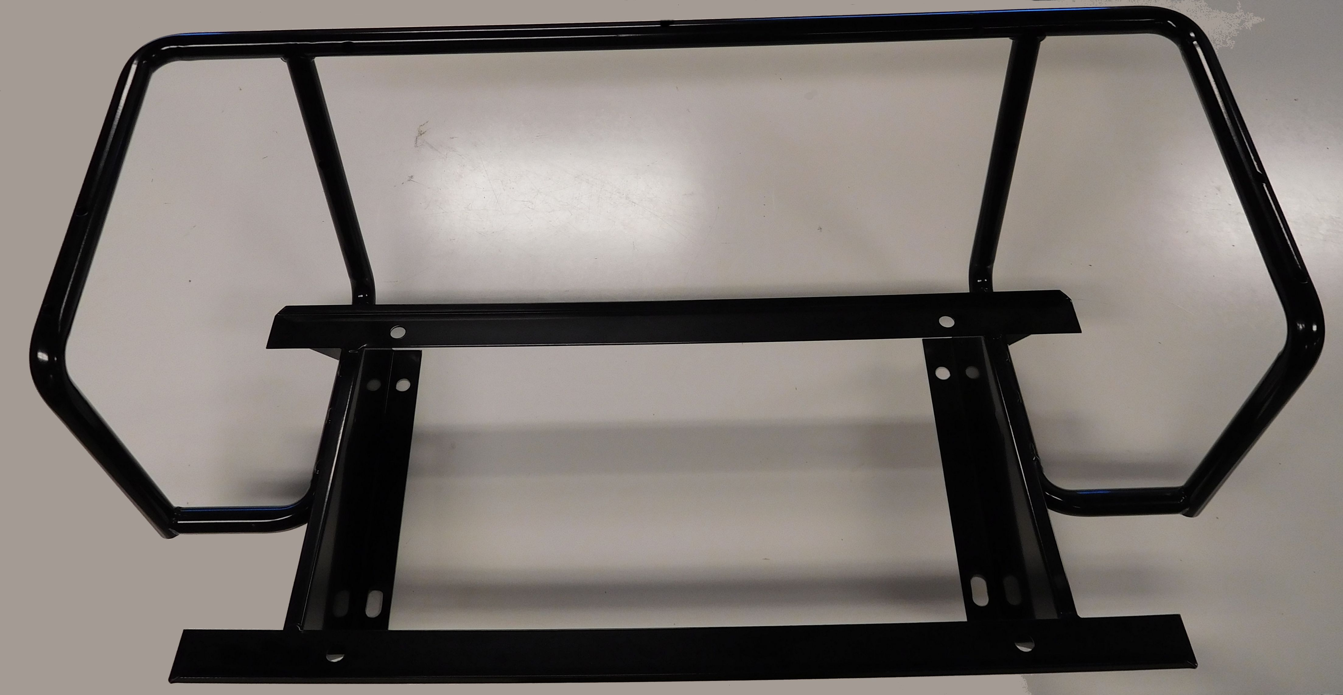 March 23 2016 Email 1970 Ford Bronco Interior Rear Seat Frame 1966 1977 New For 77 Comes In Black Primer Made The Usa Part 17570 35000