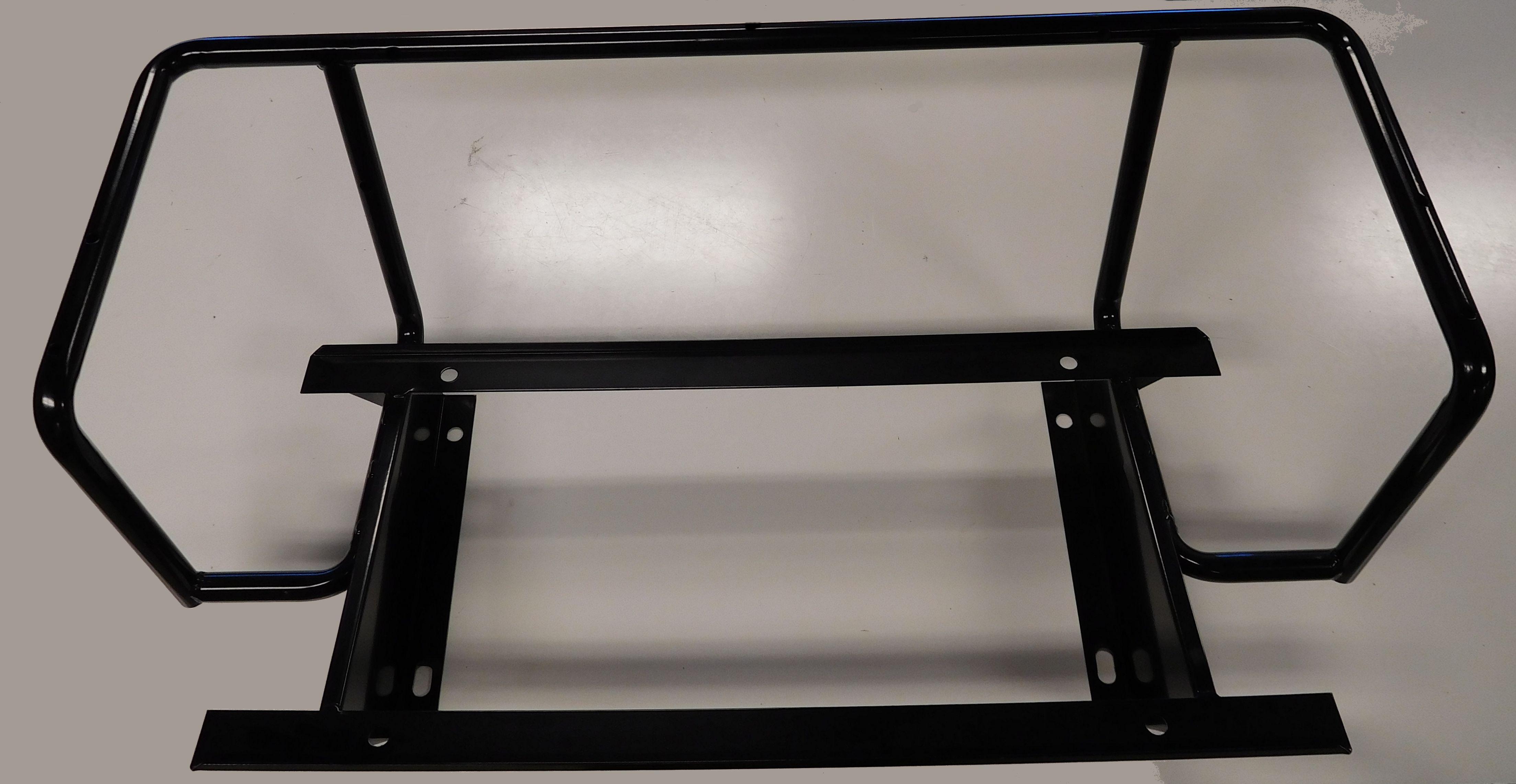 Seat Frame
