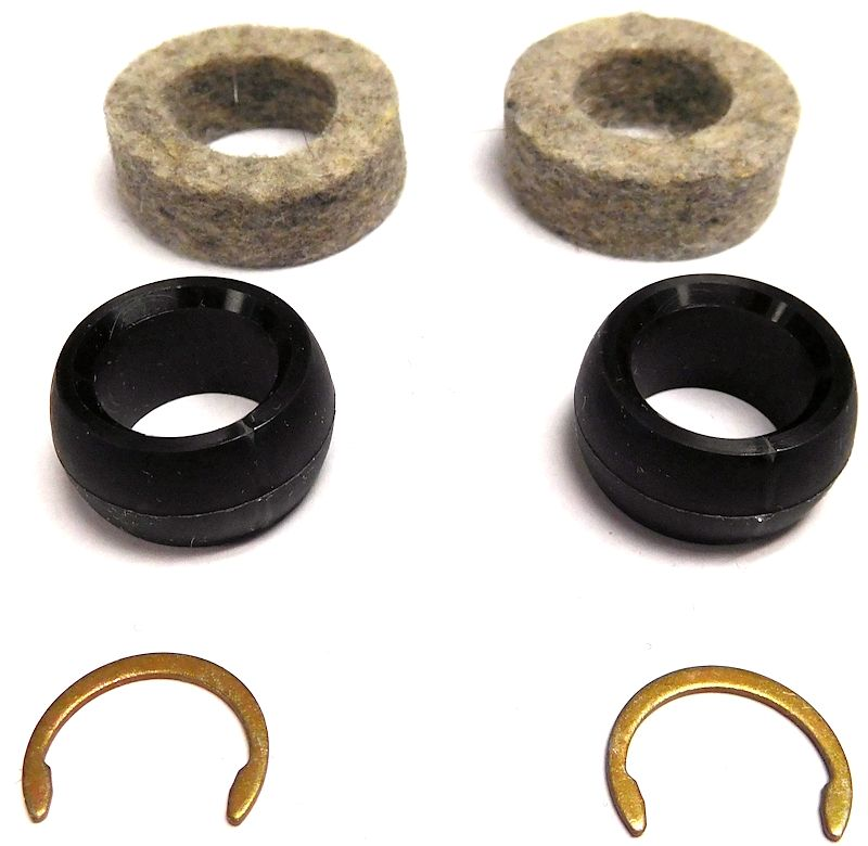 Equalizer Bar Bushing Set Broncograveyard Com