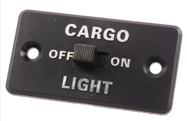 73-79 Pickup, Cargo Lamp Switch