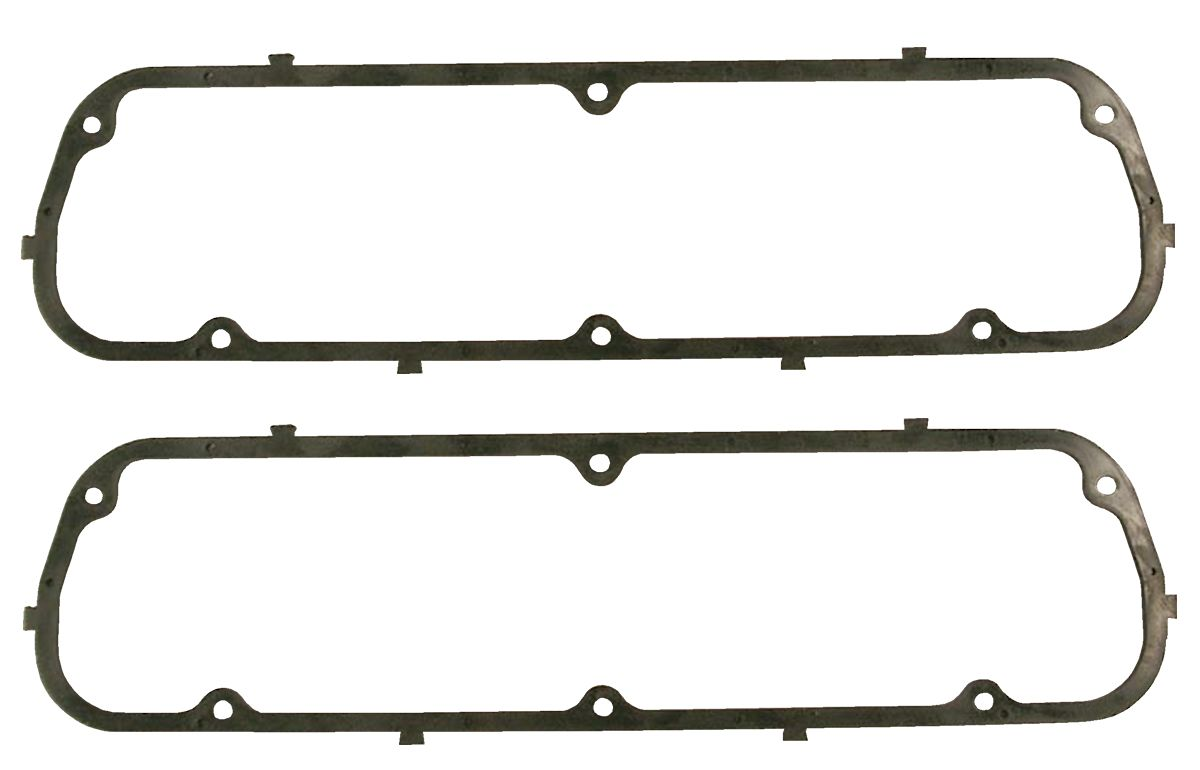 Ford Bronco Truck Parts Valve Cover Gaskets Graveyard 1979 F100 460 Engine Diagram Last Week We Introduced Our Brand New Chrome And Edp Black Covers For The 351m 400 429 Engines This Were Introducing A Set Of