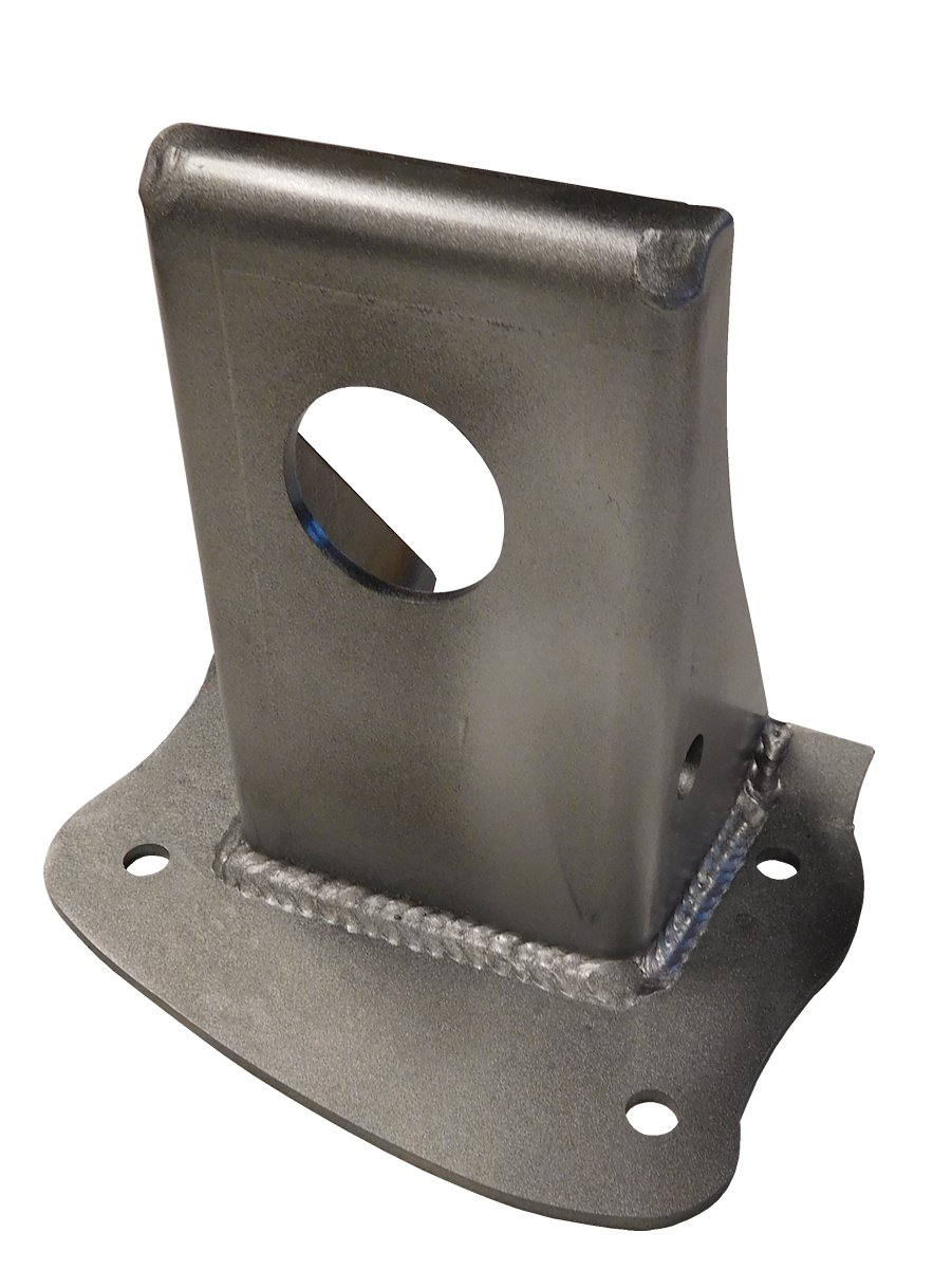 Floor Pan Support Mount Bracket Driver Side