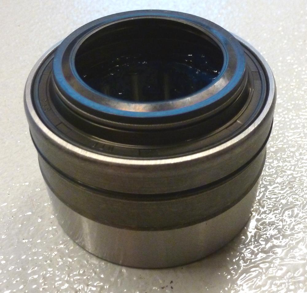 8.8 Rear Wheel Repair Package Bearing-Broncograveyard.com