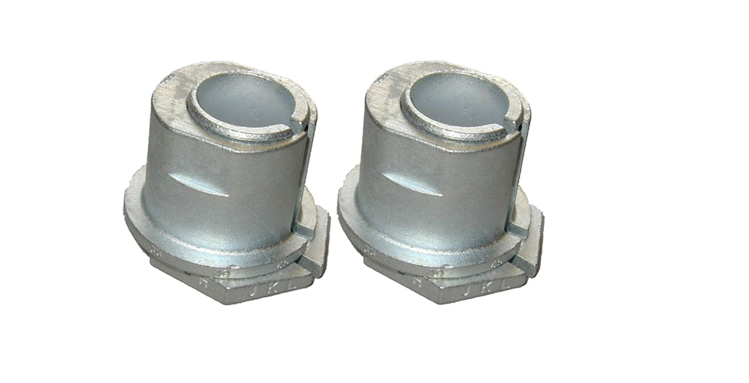 Adjustable Alignment Bushings Pair 80-86 2wd