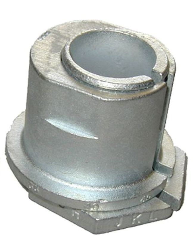 Adjustable Alignment Bushing Individual 80-86 2wd