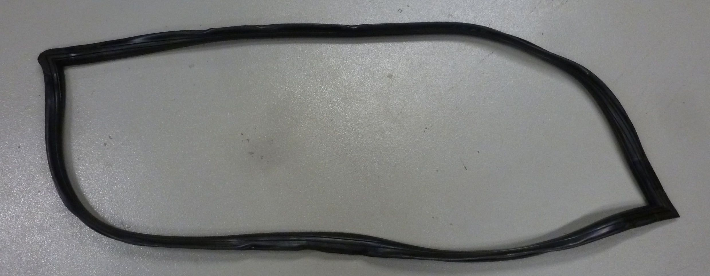 1980-1996 Ford Bronco Rear Window Gaskets