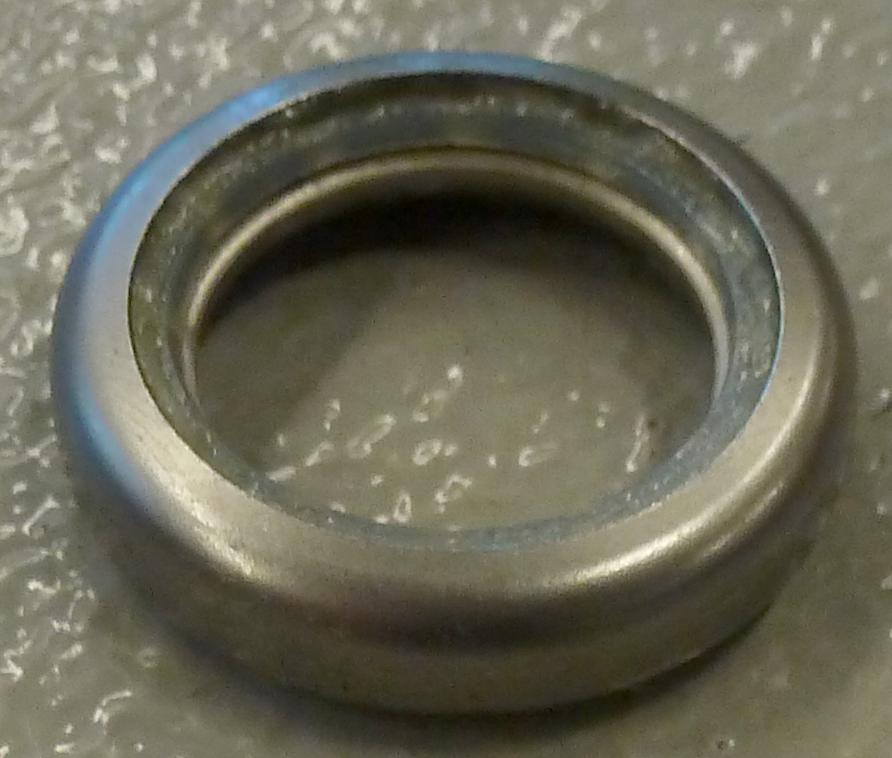 1992-1997 ford bronco and f-series truck column bearing, upper 19mm
