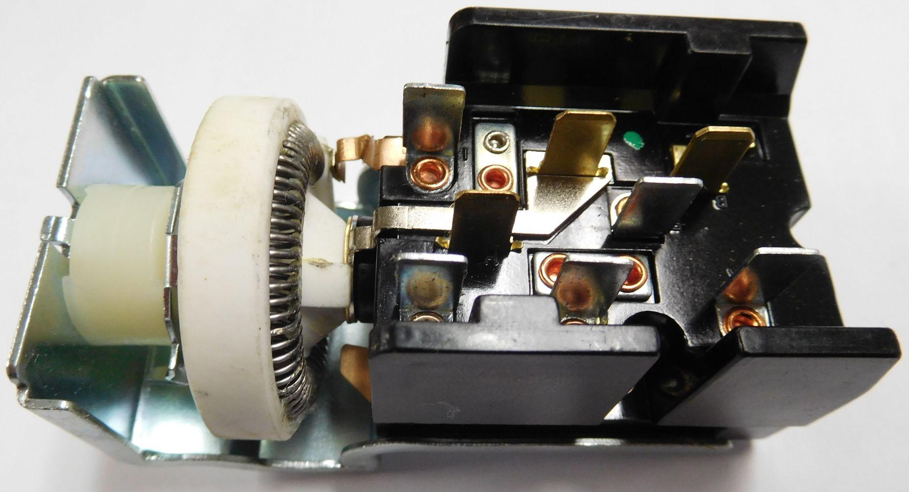 Headlight Switch  81