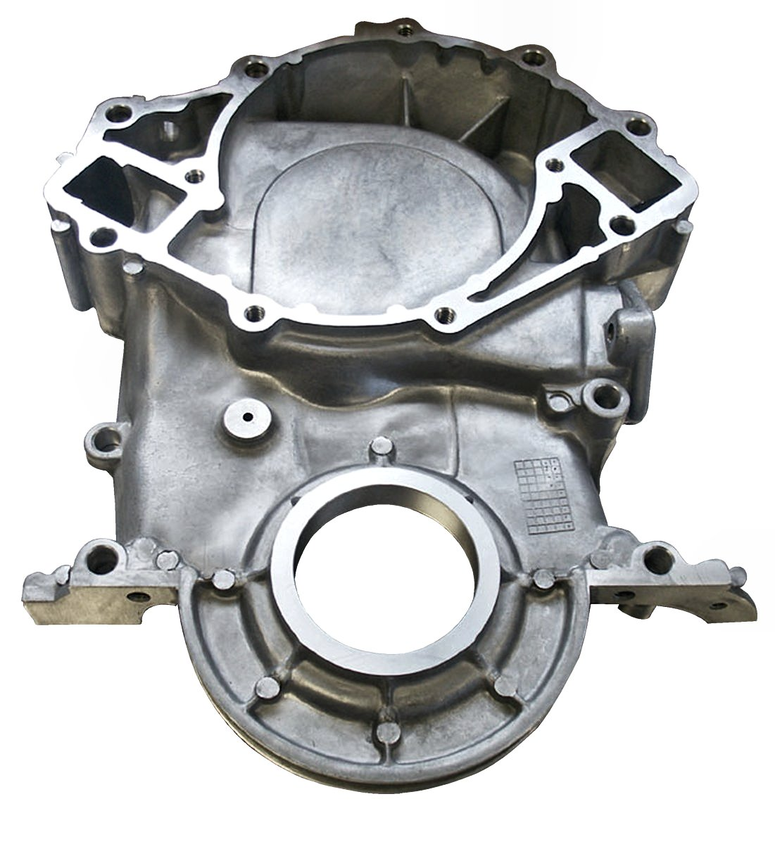 460 7.5L Timing Chain Cover-Broncograveyard.com