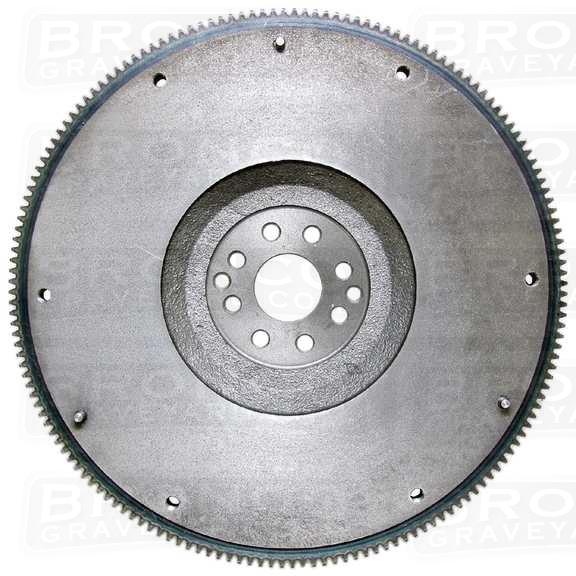 4.6L Flywheel, 8-Bolt Mounting-Broncograveyard.com