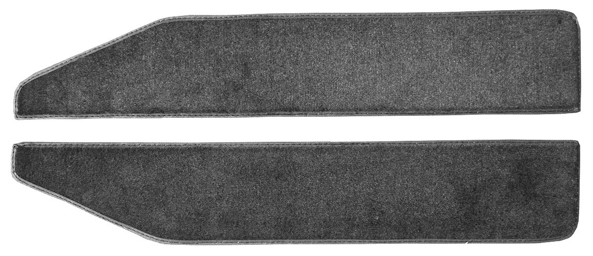 1973-1979 Ford Bronco and F Series Bottom Door Inserts