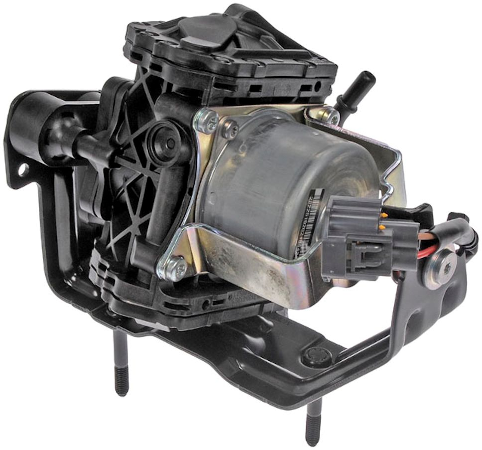 2018 Ford Excursion >> 2011-2012 Ford F150 Electric Vacuum Pump-Broncograveyard.com