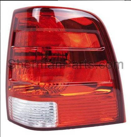 03-06 Taillight RH Expedition