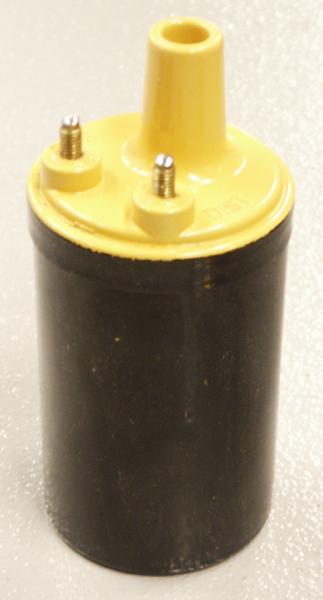ignition coil yellow top broncograveyardcom