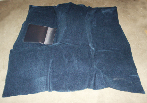 2001 Ford Ranger Carpet Kit