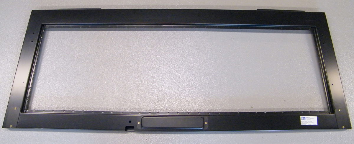 1966-1977 Early Ford Bronco Steel Top