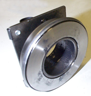 Clutch Throwout Bearing, For 3 Finger Clutch