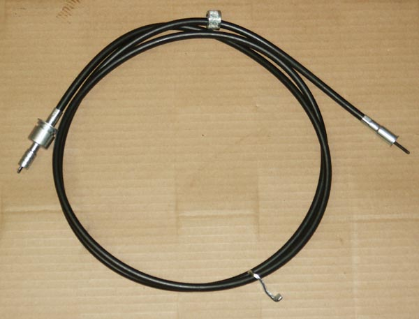 ATP Speedometer Cable for 1984-1991 Ford F-250 Electrical Lighting Body dj