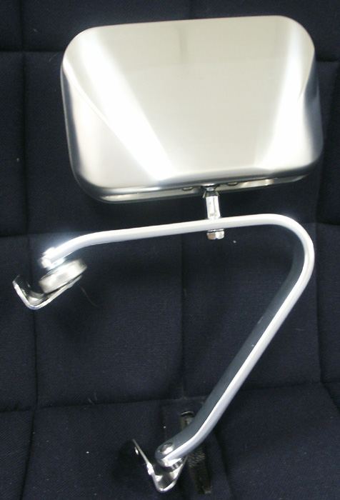 73 79 Ford Bronco And F Series Truck Door Mirror
