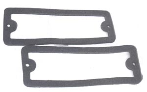 1973-1974 Ford F Series Truck Park Light Lense Gaskets