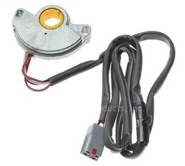Neutral Safety Switch  Spd At