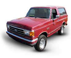 1980-96 Ford Truck/Bronco