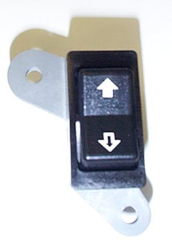 Ford Excursion 2015 >> 1987-1991 Ford Bronco Rear Window Switch On Dash ...