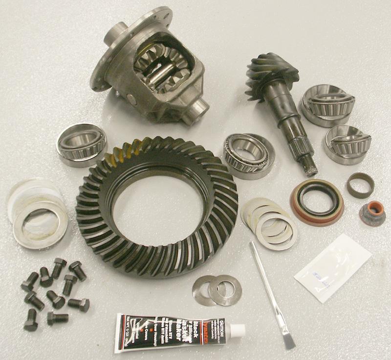 1997 ford 5.4 engine rebuild kit
