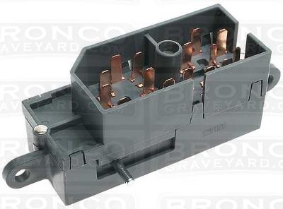 1992 Ford F250 >> Ignition Switch 92-97-Broncograveyard.com