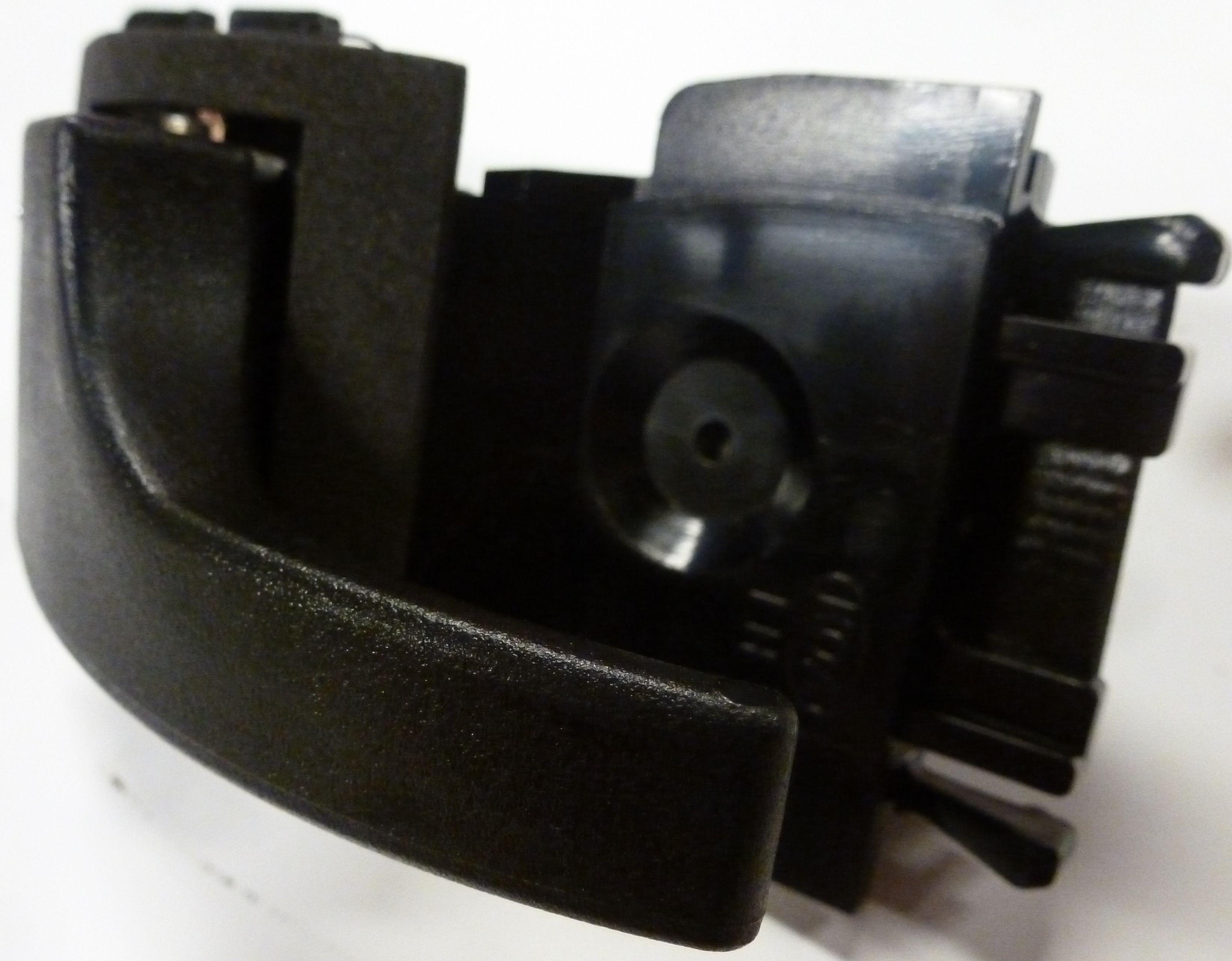 1992 ford ranger inner door handle right
