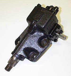 Ford Explorer Limited >> Steering Box, Manual 1966 - 77-Broncograveyard.com
