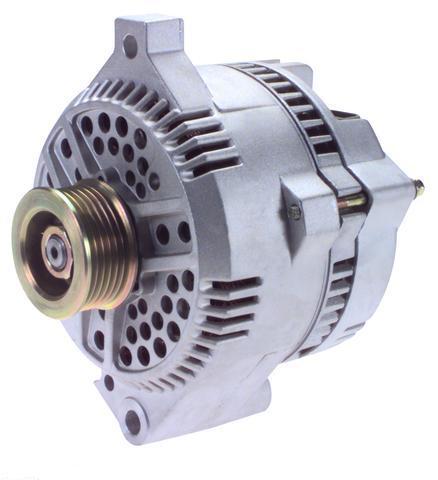 Alternators 7.5L 460-Broncograveyard.com on 100 amp breaker box, mechanical wiring diagram, 100 amp bosch alternator wiring, 100 amp voltage regulator diagram,