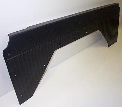 Quarter Trim Panels Black 66 76 Broncograveyard Com
